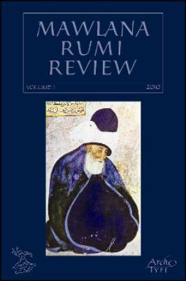 Mawlana Rumi Review, Volume 1 9781901383386