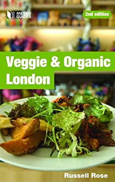 Veggie & Organic London 9781902910321