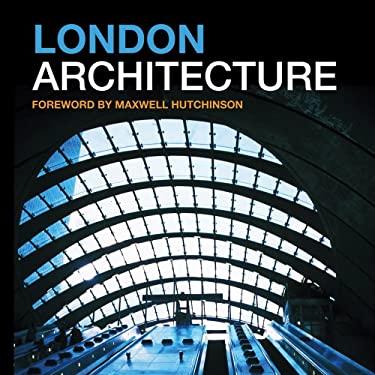London Architecture 9781902910383