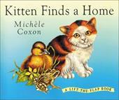 Kitten Finds a Home