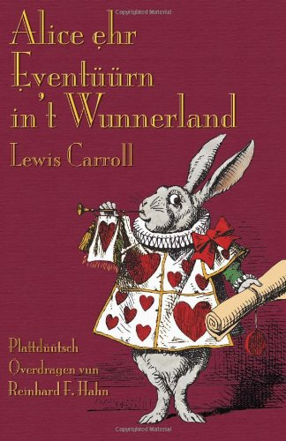 Alice Ehr Event RN In't Wunnerland