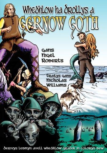 Whedhlow Ha Drollys a Gernow Goth 9781904808749