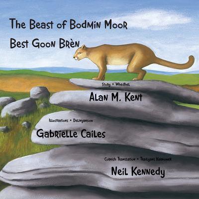Beast of Bodmin Moor 9781904808770