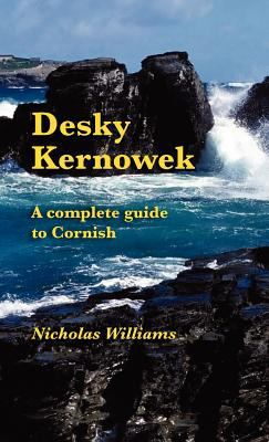 Desky Kernowek: A Complete Guide to Cornish