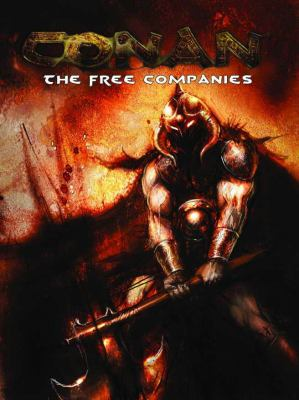 Conan: The Free Companies 9781904854340