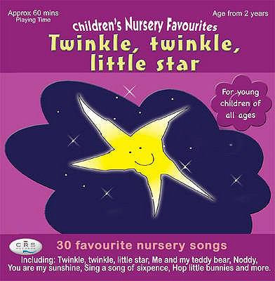 Twinkle Twinkle Little Star 9781904903871