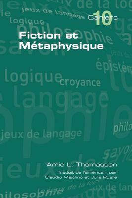 Fiction Et Metaphysique