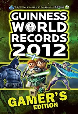 Guinness World Records Gamer's Edition 9781904994763