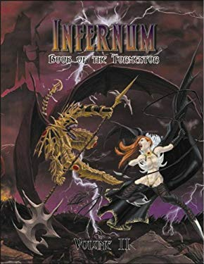 Infernum: Book of the Tormentor 9781905176083