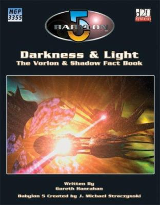 Babylon 5: Darkness and Light 9781905176700