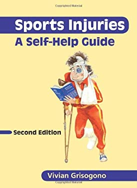 Sports Injuries: A Self-Help Guide 9781905367283