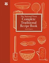 The National Trust Complete Traditional Recipe Book