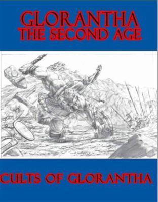 Runequest: Cults of Glorantha