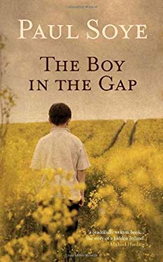 The Boy in the Gap 9781905483419