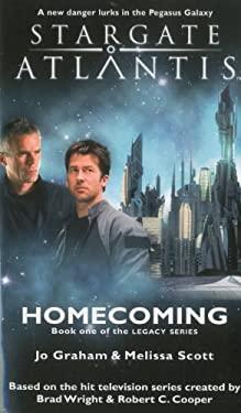 Homecoming 9781905586509