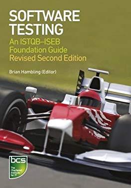 Software Testing: An Istqb-Iseb Foundation Guide - Morgan, Peter / Samaroo, Angelina / Thompson, Geoff