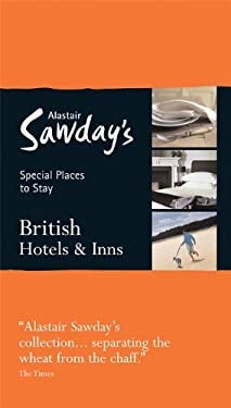 Special Places to Stay: British Hotels & Inns 9781906136543