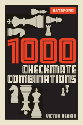 1000 Checkmate Combinations 9781906388706