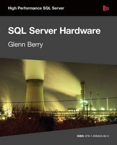 SQL Server Hardware 9781906434632