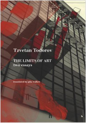 The Limits of Art: Two Essays 9781906497620