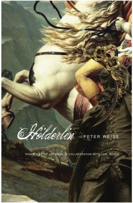 Holderlin: A Play in Two Acts 9781906497729