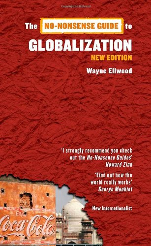 The No-Nonsense Guide to Globalization 9781906523473