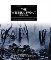 The Western Front 1917-1918 16626000