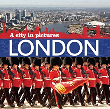 London: A City in Pictures 9781906672843