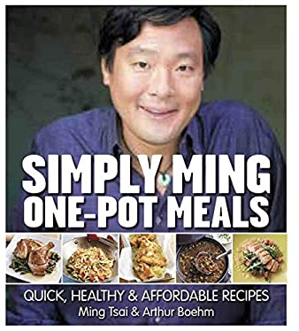 Simply Ming One-Pot Meals: Quick, Healthy & Affordable Recipes 9781906868369