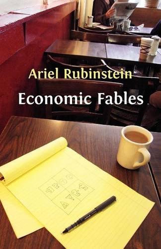 Economic Fables 9781906924775
