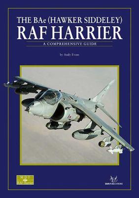Bae (Hawker Siddeley) RAF Harrier 9781906959135