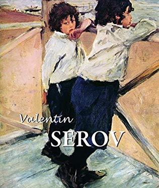 Valentin Serov 9781906981402