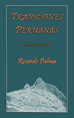Tradiciones Peruanas 9781907256592