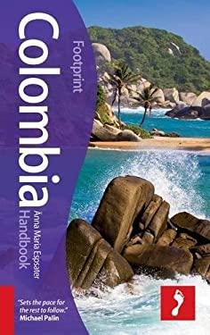 Colombia Handbook, 4th 9781907263491