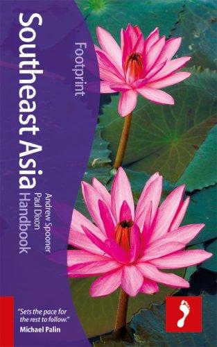 Southeast Asia Handbook, 3rd 9781907263514