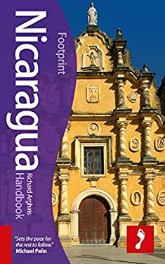 Nicaragua Handbook 9781907263576