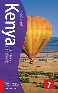 Kenya Handbook, 3rd 9781907263606