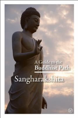 A Guide to the Buddhist Path 9781907314056