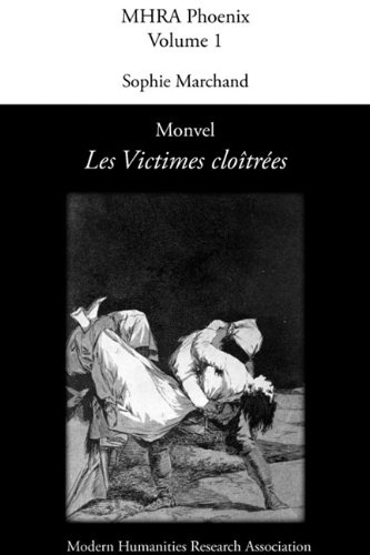 Monvel, 'Les Victimes Clo Tr Es' 9781907322211