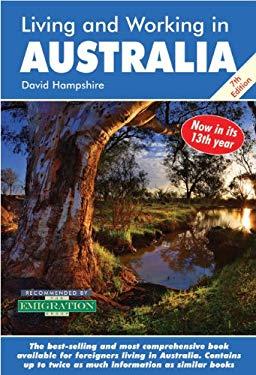 Living & Working in Australia: A Survival Handbook 9781907339257