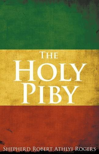 The Holy Piby 9781907347030
