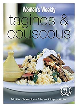 Tagines & Couscous 9781907428319