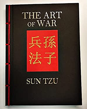 The Art of War: A New Translation 9781907446788