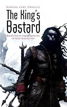 The King's Bastard 9781907519017