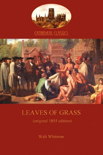 Leaves of Grass - 1855 Edition 9781907523793