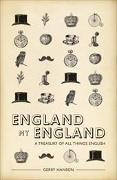 England My England: A Treasury of All Things English 16626713
