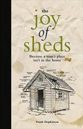 The Joy of Sheds 16626714