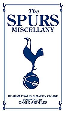 The Spurs Miscellany 9781907637711