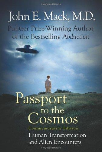 Passport to the Cosmos 9781907661815