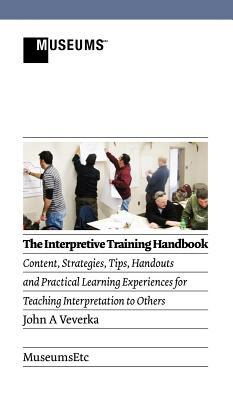 The Interpretive Training Handbook 9781907697364